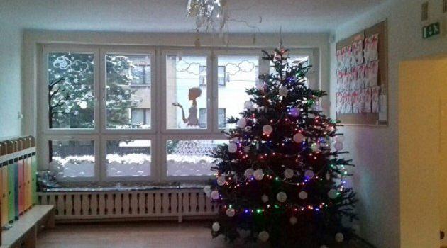 Magia zbliżających się Świąt…