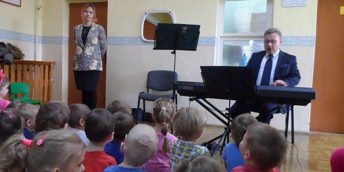 Muzyczne spotkanie z Filharmonią