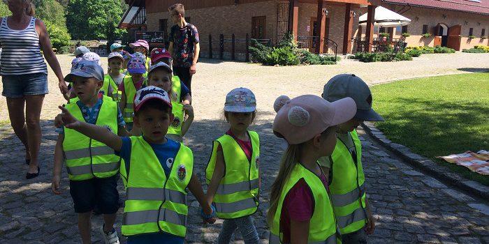 Dzień Dziecka – fotorelacja z wycieczki