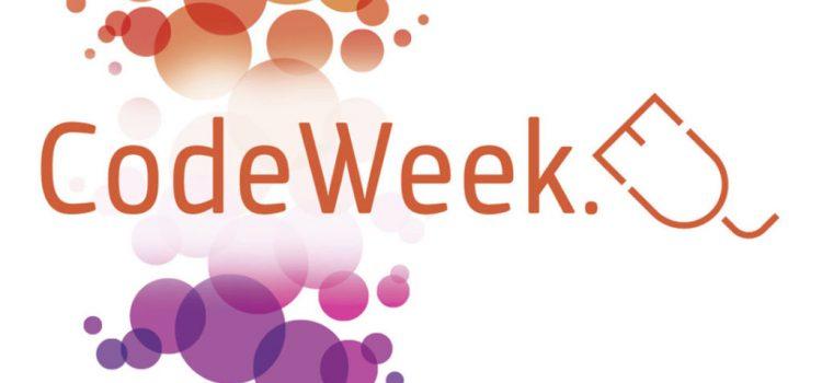 Nasze przedszkole bierze udział w wyzwaniach Code Week 2020!